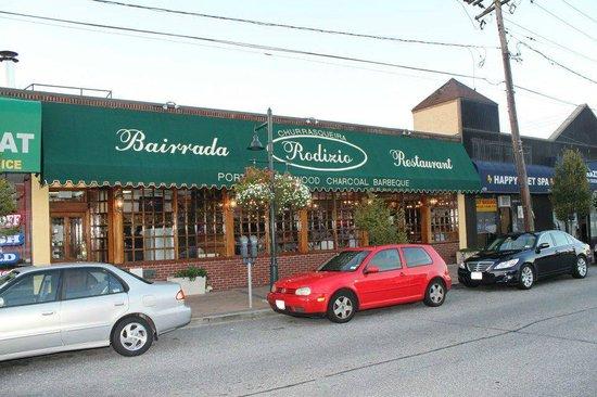Churrasqueira Bairrada Restaurant Mineola Ny