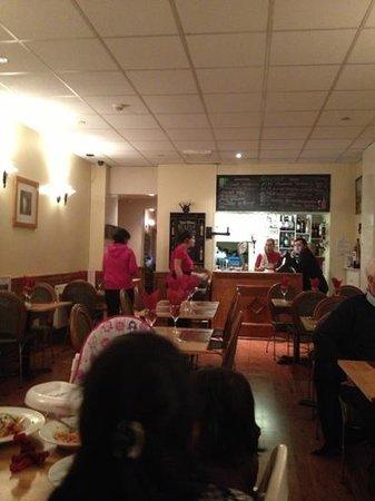 Da Gennaro: live at the restaurant