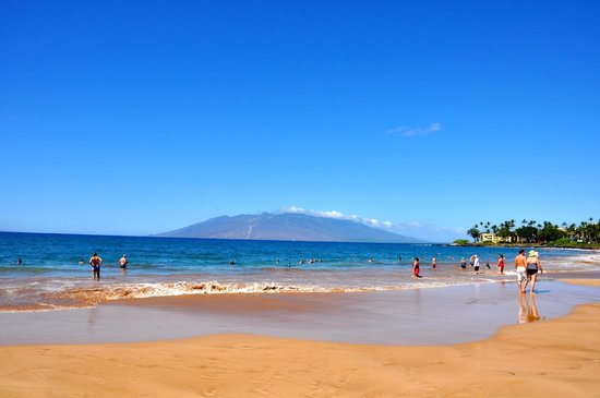 Four Seasons Resort Maui At Wailea Beach