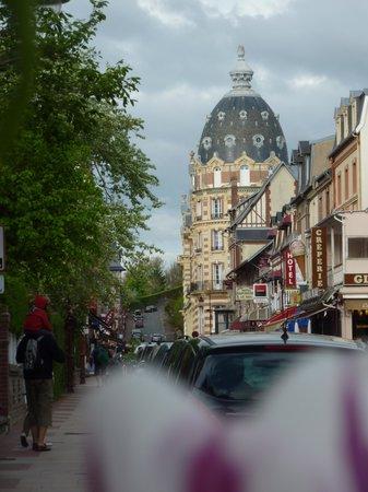 Pierre & Vacances Premium Residence Residence & Spa: Houlgate