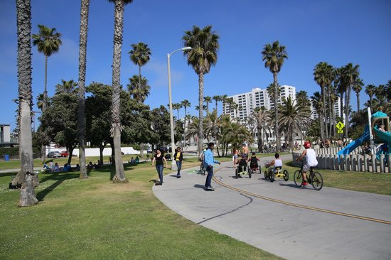 26 Mile Bike Path Santa Monica All You Need To Know Before You
