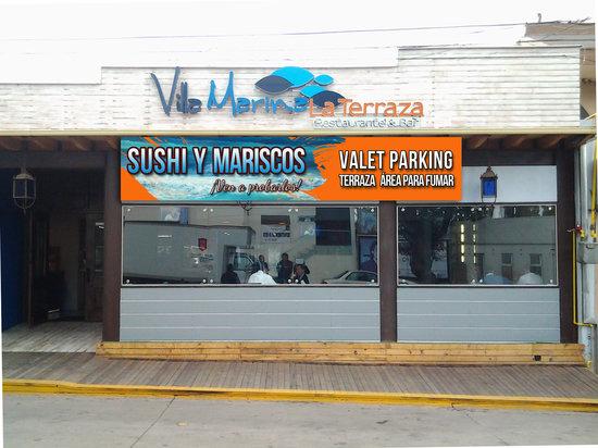 Villa Marina La Terraza Tijuana Restaurant Reviews