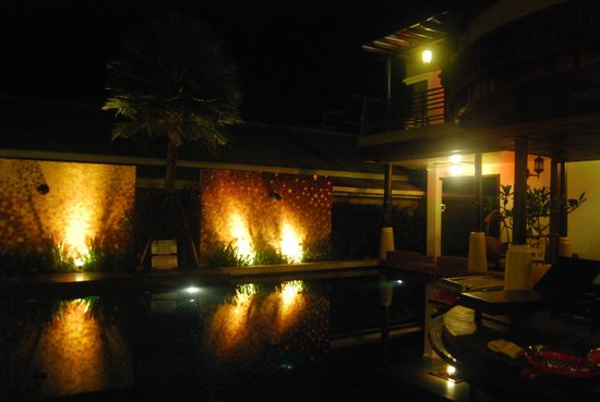 Suanmali Samui: pool / basen
