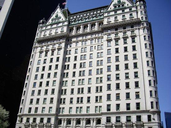 plaza hotel foto di real new york tours new york city tripadvisor. Black Bedroom Furniture Sets. Home Design Ideas