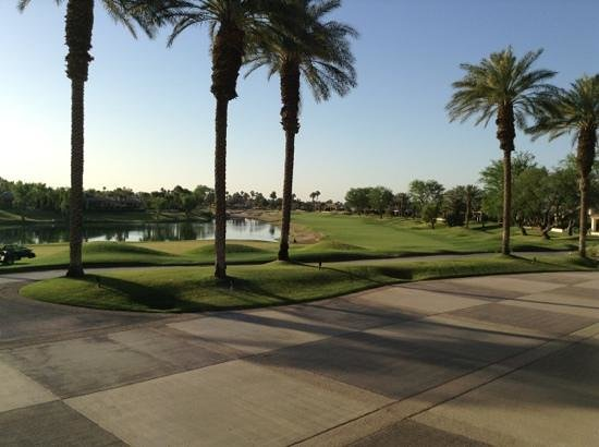 PGA West Jack Nicklaus Tournament Course Photo