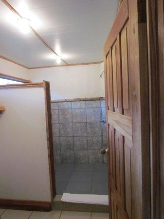 Hotel Hacienda Sueno Azul: bath