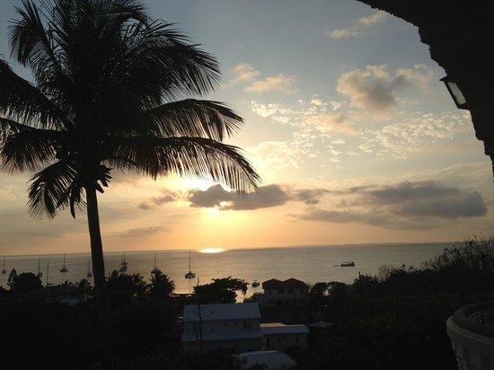 Hotel L'Esplanade: Paradise found
