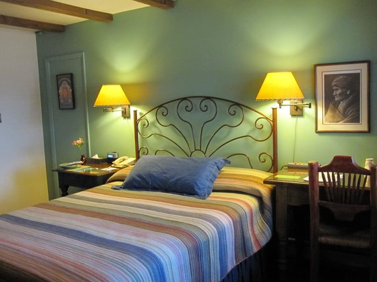 Santa Fe Motel and Inn: QueenRoom