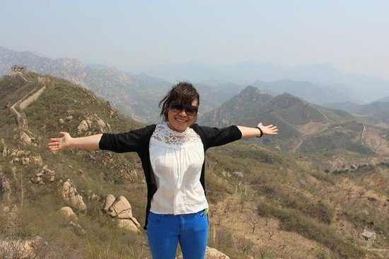 You See China Private Beijing Tour