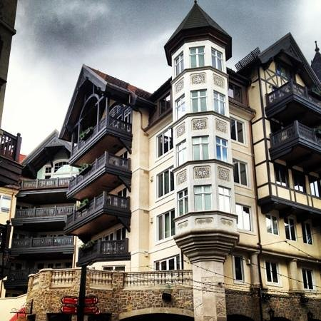 Arrabelle at Vail Square, A RockResort: Lionshead