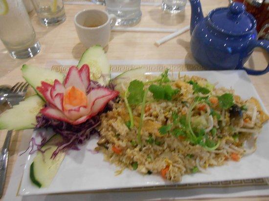 Vegetarian Dinners Foto Di Amango Restaurant Toledo TripAdvisor