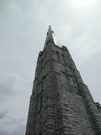 Chattanooga Double Decker : Church