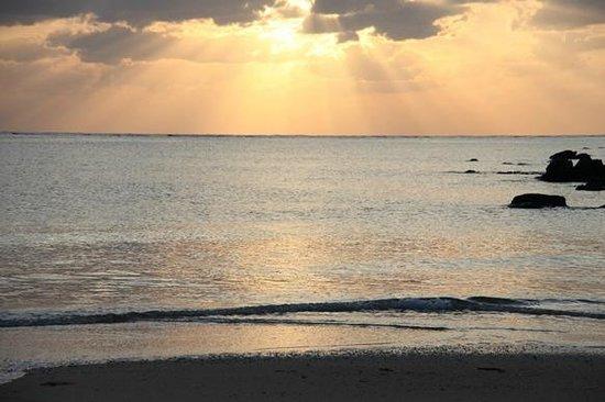 Haemida Beach : 南風見田の浜