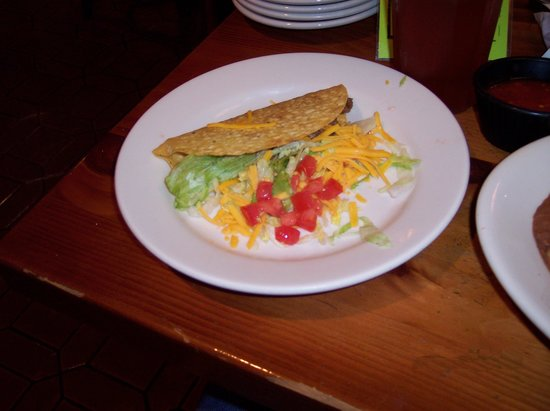 Arlington Tx Best Mexican Restaurants