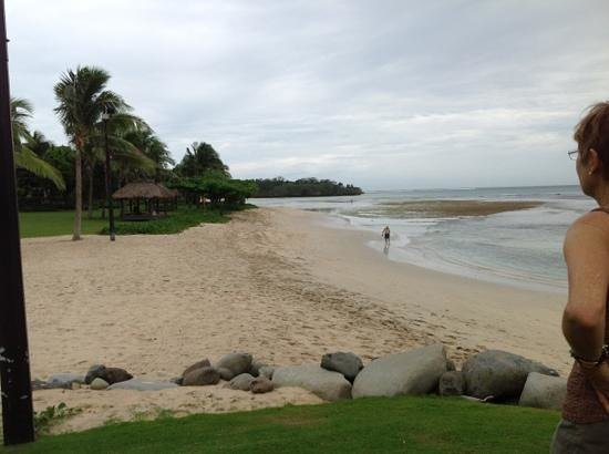 Navo at InterContinental Fiji Golf Resort and Spa : Add a caption