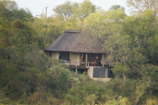 Dulini River Lodge: Our room - number 3