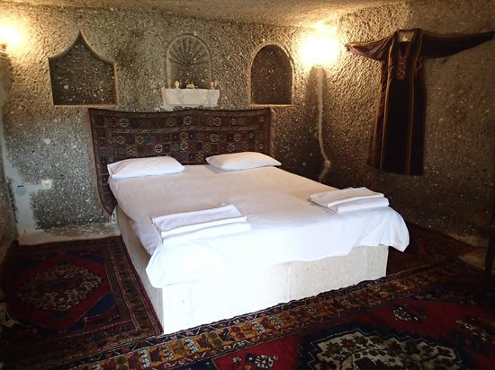Elif Star Caves: Beautiful cozy room