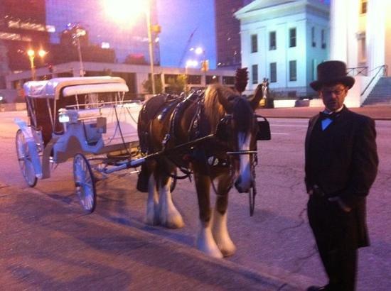 St. Louis Carriage Company : Shannon & Quaker