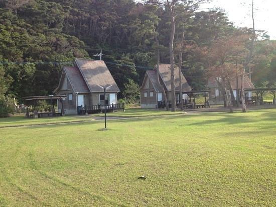 Bungalow Uchiumi Park
