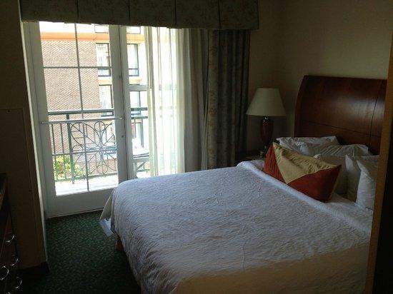 薩凡納歷史區希爾頓花園酒店照片