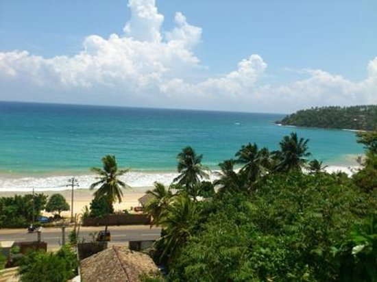 Hotel Silan Mo: View from rooms