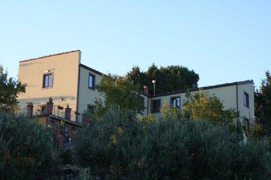 Turismo Rurale Oro Verde Bronte: whole structure