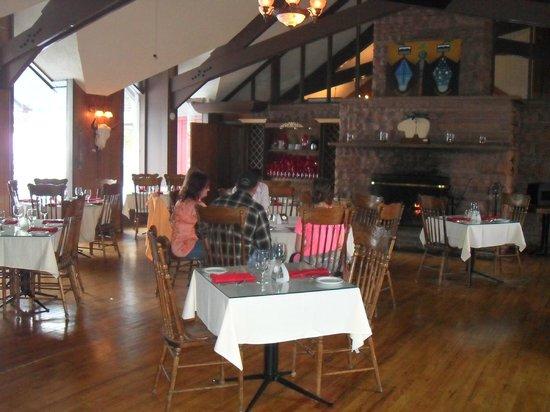 Dao House Restaurant: Dining Room