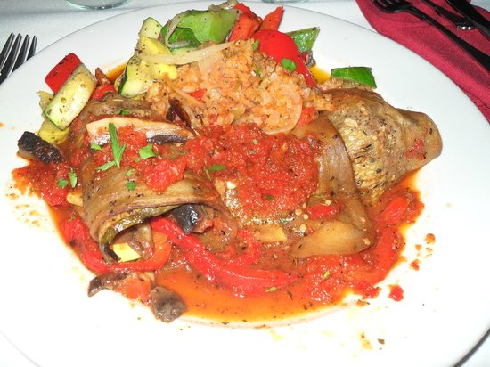 Dao House Restaurant Estes Park