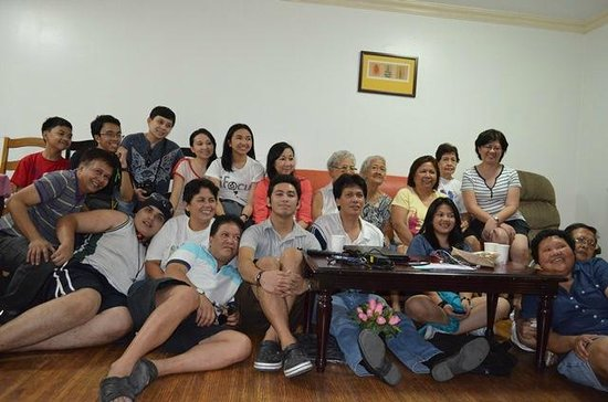 Forest View Leisure Residences: We were 3 families + extended members having fun in 3  units. Chao...