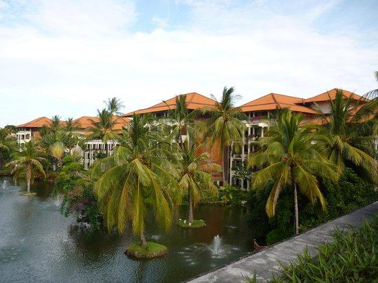 Ayodya Resort Bali: Hotel