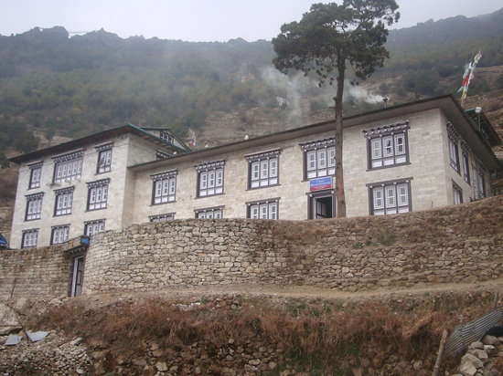 Hotel Himalayan Culture Home