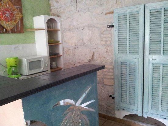 """La Villa de Magdalena: Studio """"MUSICIEN"""""""