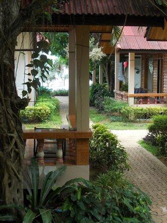 Bungalow Miami inside my garden bungalow picture of lanta miami bungalows ko