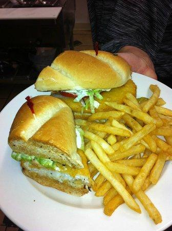 Ed & Mo's Diner