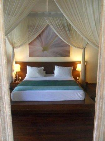 Villa Bali Asri: Bedroom