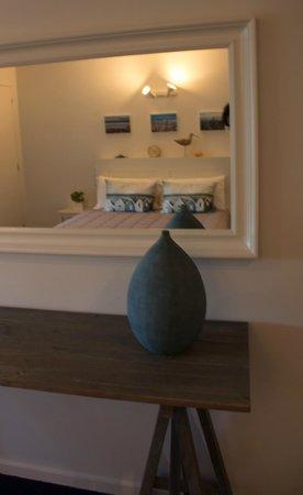 Motel Oasis: cool decor
