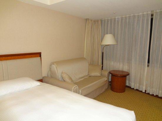 Evergreen Laurel Hotel: 2