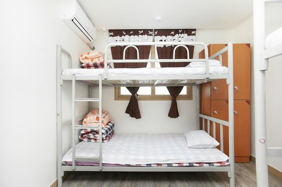 Nube Guest House : 4 Bed Room
