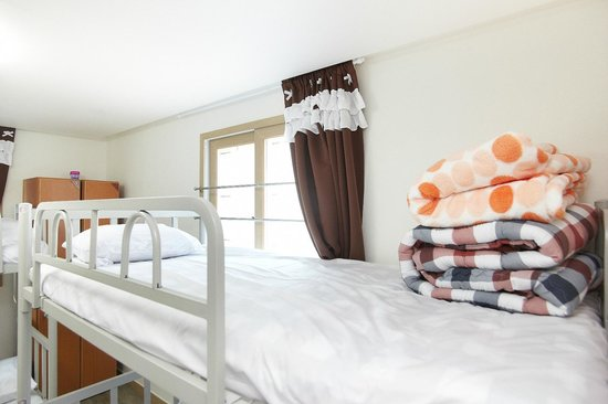 Nube Guest House: 4 Bed Room