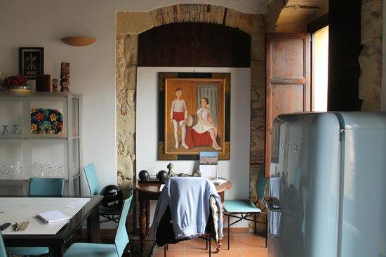 Casa Mundula : Nicely Decorated