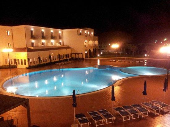 Blu Hotel Morisco Village: Séjour au Morisco