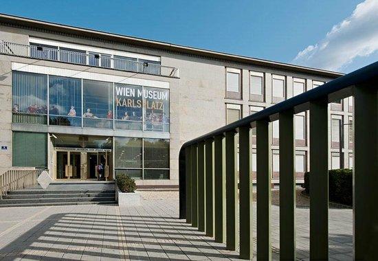 维也纳城市历史博物馆