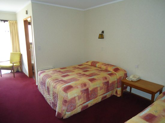 Northerner Hotel: Double Bed Room.
