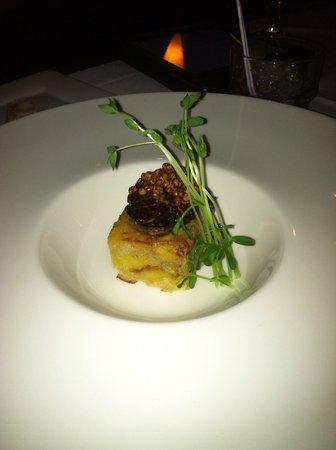 1515 Restaurant: Seared Foie Gras