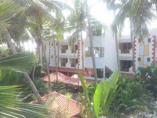 Garden Side Elevation Picture Of Soorya Beach Resort