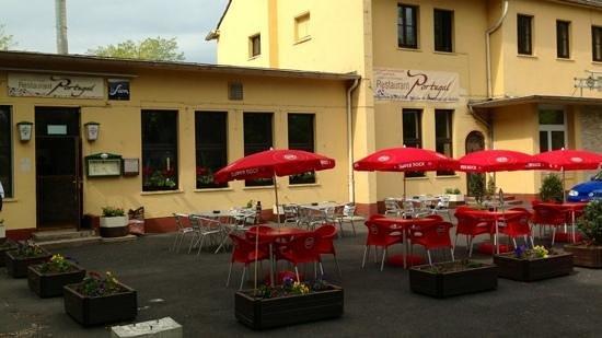 Restaurant Portugal Bild Von Portugal Bonn Tripadvisor