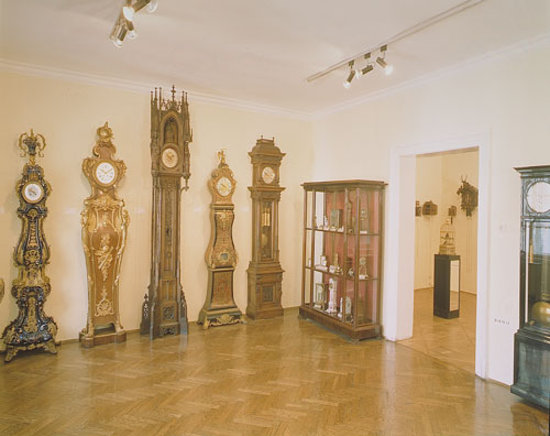 Clock Museum (Uhrenmuseum) : getlstd_property_photo