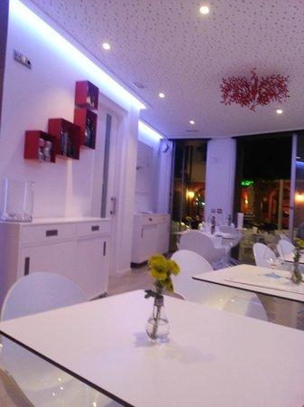 Mar Calma Hotel: Dining area