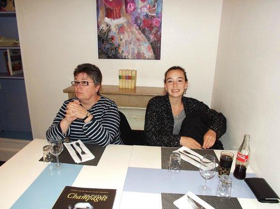 Restaurant Le Siralys : Superbe rénovation de la déco