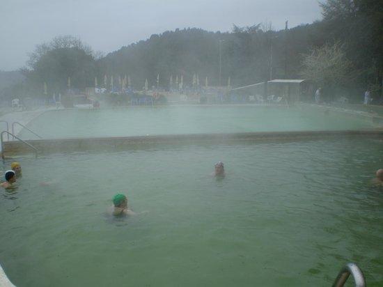 Piscina val di sole bild von piscina val di sole bagno vignoni